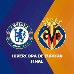 Chelsea vs Villarreal destacada