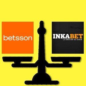 Inkabet & Betsson