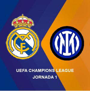 Betsson Ecuador Inter vs Real Madrid