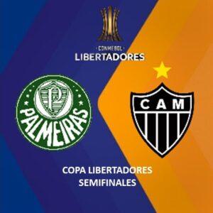 Palmeiras vs Atlético Mineiro apuestas Betsson Ecuador