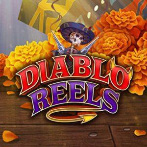 Diablo Reels en Betsson