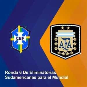 Betsson Ecuador Brasil Vs Argentina