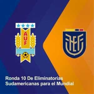 Betsson Ecuador Uruguay Vs Ecuador